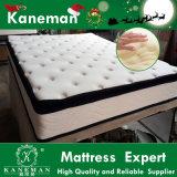 現代粘弾性があるメモリ泡の一般使用のベッド部屋のマットレス
