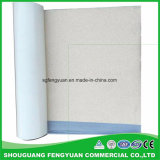 Mit hoher Schreibdichte Polyethlene selbstklebende wasserdichte Membrane