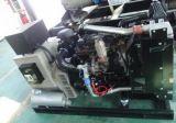 Generador diesel con la potencia 10kw del motor de Perkins a 1800kw