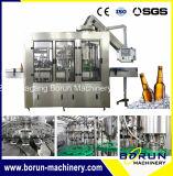 びんビール装置/ビール瓶の生産ライン