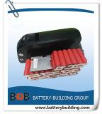 14s4p 52V 14ah Lithium-Batterie Ebike Delphin-Batterie-Satz-Quart-Downtube nachladbare Batterie 52V