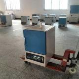 four à résistance de cadre de la température élevée 1200c/four à moufle professionnel