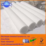Tubo di ceramica dell'allumina per tubo di ceramica della strumentazione di Elettrotipia-Vuoto il grande