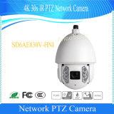 Cámara de la red PTZ 4k de Dahua 30X IR (SD6AE830V-HNI)