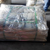 Grampos de corda de aço revestidos de zinco