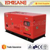 Gerador silencioso aprovado do diesel de Weifang do CE quente das vendas