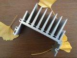 Disipadores de calor de la protuberancia de la aleación electrónicos para el instrumento