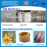 Gl--usine moyenne de fabrication de machine de bande d'emballage de la haute performance 500c