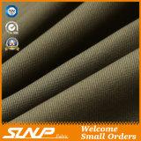 Coton de mode/vêtements sport tissés par coton teints par sergé de tissu de tissu de Dosuti