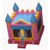 Castelo inflável do salto (T1-110)