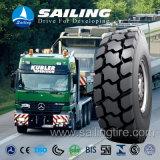 Radial-LKW-Reifen TBR mit Tubed und schlauchlosem Gummireifen