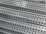 직류 전기를 통한 관 강철 표시 포스트 공장