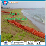 Cheaper & High Quality Inflate/Deflate Rubber Oil Booms
