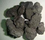 Alto Carbon con 0.05% Sulfur Content Recarburizercalcined Petroleum Coke