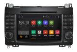 Reproductor de DVD de coche para Mercedes Benz Viano Android 5.1.1 sistema