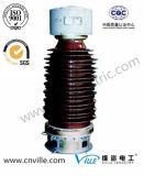 Jdc6-110 tipo transformadores indutivos da tensão