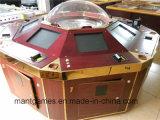 Roulette più poco costose Machine di Touch Screen 8 Players da vendere