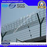 Fenceのための電流を通されたConcertina Razor Wireとの(セリウムおよびSGS)