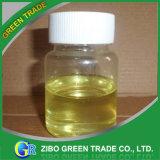 Baixo emoliente amarelando do silicone da Fácil-Descontaminação para a matéria têxtil
