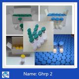 Peptide de Injecteerbare Anabole Steroïden van de Spier 5mg ghrp-6