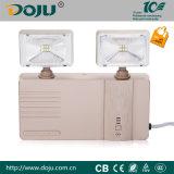 Luz Emergency do diodo emissor de luz de DJ-02E com CB