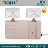 Luz de emergencia LED DJ-02E con el CB