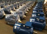 Motor de indução assíncrono trifásico da eficiência superior da série Yx3