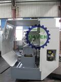 高精度CNCの水平の旋盤機械CKC6183X2000