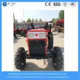 4WD 40HP Huerta Cultivo Diesel / Jardín / Mini / Granja agrícola / Compact / Tractor de césped