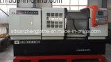 작은 스핀들 CNC 선반 공작 기계 (QK1319A)