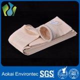 Faser-Material des Puder-Filtration-Verbrauch-PPS/PTFE der Filtertüte