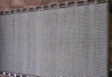 金属の混合の釣り合った織り方ベルト
