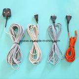 공장에 의하여 특허가 주어지는 실리콘 파충류 난방 케이블 (110V 15W)