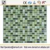 壁のタイルのためのガラスモザイク模様のタイル