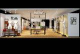Повелительница Одежда Шкаф Ходить по магазинам Штуцер/оборудование полки магазина одежд