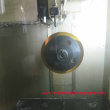 높은 정밀도 끝마무리 금속 산업 절단 도구 Superhard 코팅 HSS는 톱날을