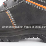 Обувь RS1004 безопасности кожаный ботинок