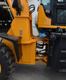 Hydraulische Pomp voor 4WD de Prijs van de Machine van de Lader van het Wiel