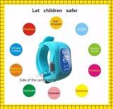 熱い販売の防水Q50はGPSの腕時計をからかう
