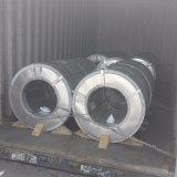 Bobine en acier galvanisée plongée chaude pour le matériau de construction de PPGI