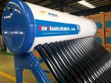 Calefator de água solar de República dos Camarões 160 litros