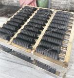 Tablettes élevées de charbon de bois de Shisha d'interpréteur de commandes interactif de noix de coco de réputation faisant la machine
