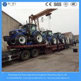 4WD de Landbouw/MiniTuin van het Landbouwbedrijf 140HP/Diesel Landbouwbedrijf/de Landbouw/Gazon/Compacte Tractor met Ce