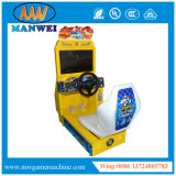 Alta qualità della Cina una macchina superata pollice dei 22 giochi del simulatore