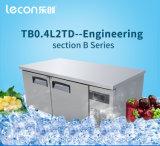 Замораживатель тарифа глубоко - с счетчиком штанги кухни контроля температуры