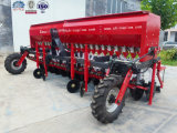Yto Tratora Mounted 24 Lines Wheat Planter com Two Wheels