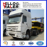 Sale를 위한 Sinotruk HOWO 371HP 6X4 10 Wheeler Tractor Heads