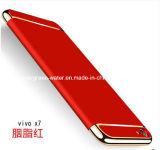 Het in het groot Mobiele/Geval van de Toebehoren van de Telefoon van de Cel voor Vivo X7/X7plus