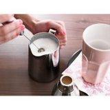 Base do petróleo de coco não na desnatadeira de Dariry para o leite do feijão de soja