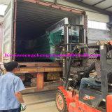 2 macchina per ugualizzare di legno del motore diesel dell'HP delle lamierine 22 dell'asse 8 (500kg/Hour dal libro macchina fresco)